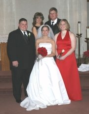 Missouri Probate Lawyer Richard Herndon and family